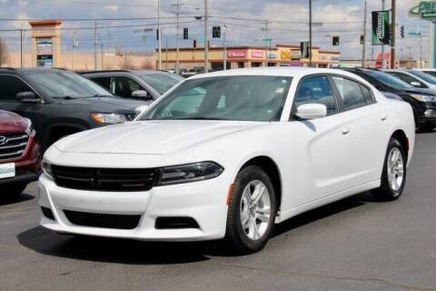 2020 Dodge Charger for sale at Preferred Auto Fort Wayne in Fort Wayne IN