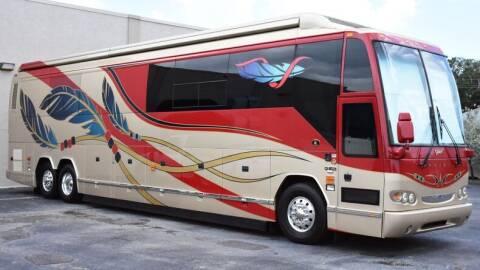 2005 Prevost H3-45