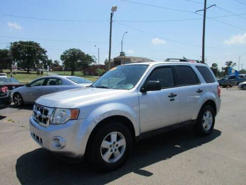 2010 Ford Escape for sale at Import Motors in Bethany OK