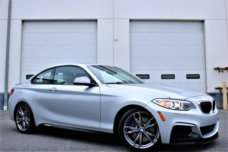 2015 BMW 2 Series for sale at Chantilly Auto Sales in Chantilly VA