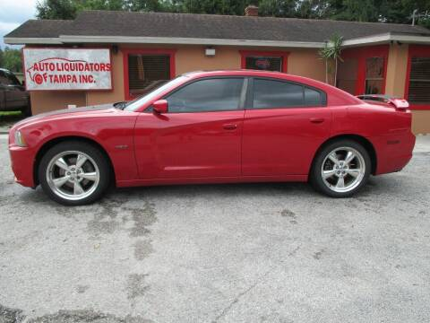 2011 Dodge Charger for sale at Auto Liquidators of Tampa in Tampa FL