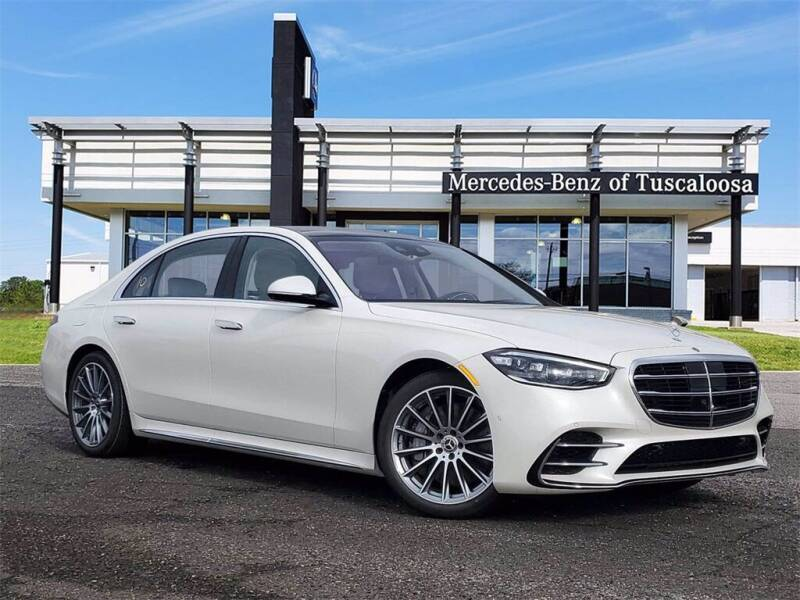 2021 Mercedes-Benz S-Class for sale in Tuscaloosa, AL