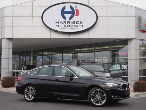 2018 BMW 3 Series for sale at Harrison Imports in Sandy UT
