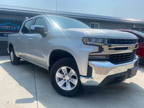 2020 Chevrolet Silverado 1500 for sale at FAST LANE AUTOS in Spearfish SD