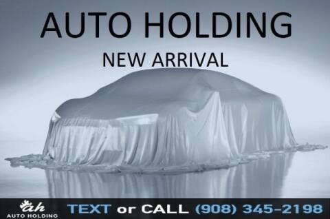 2012 Volvo S60 for sale at AUTO HOLDING in Hillside NJ