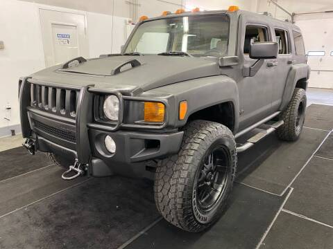 2006 HUMMER H3 for sale at TOWNE AUTO BROKERS in Virginia Beach VA