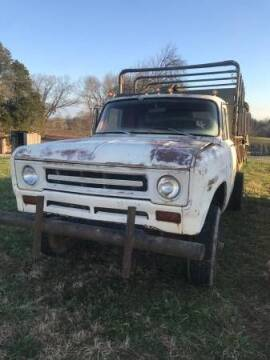 1970 International Harvester for sale at Classic Car Deals in Cadillac MI
