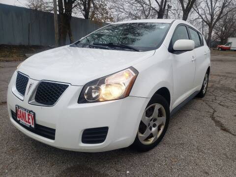 2009 Pontiac Vibe for sale at Flex Auto Sales in Cleveland OH