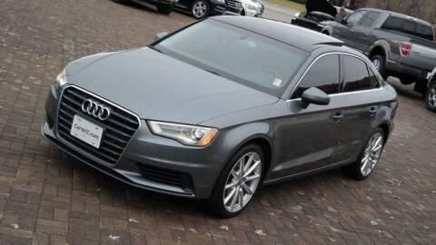 2015 Audi A3 for sale at Cars-KC LLC in Overland Park KS