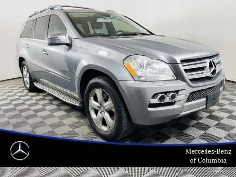 2011 Mercedes-Benz GL-Class for sale at Preowned of Columbia in Columbia MO