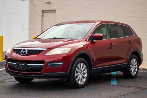 2009 Mazda CX-9 for sale at Carland Auto Sales INC. in Portsmouth VA