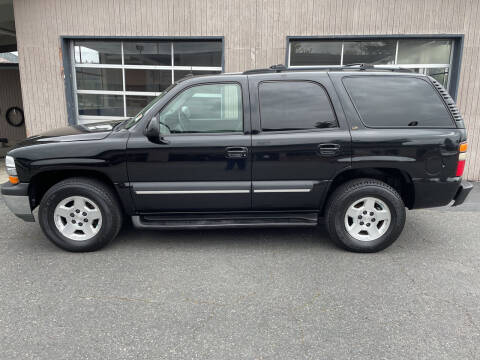 2004 Chevrolet Tahoe for sale at Westside Motors in Mount Vernon WA