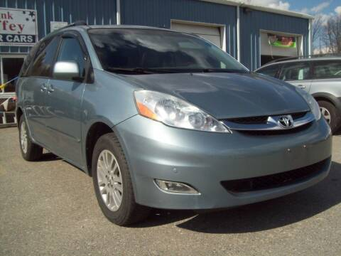 2009 Toyota Sienna for sale at Frank Coffey in Milford NH