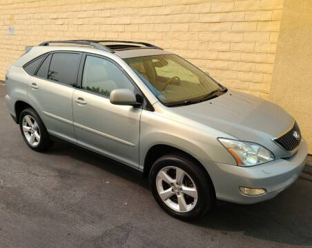 2006 Lexus RX 330 for sale at Cars To Go in Sacramento CA
