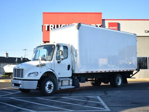 2020 Freightliner M2 106 for sale at Trucksmart Isuzu in Morrisville PA