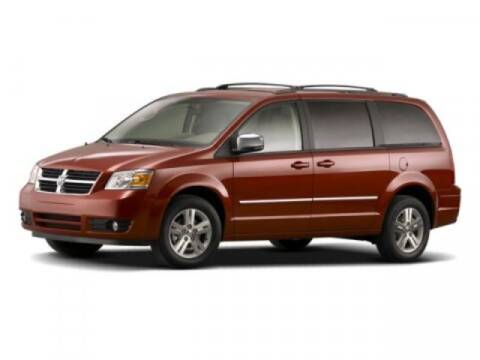 2008 Dodge Grand Caravan for sale at The Back Lot in Lebanon PA
