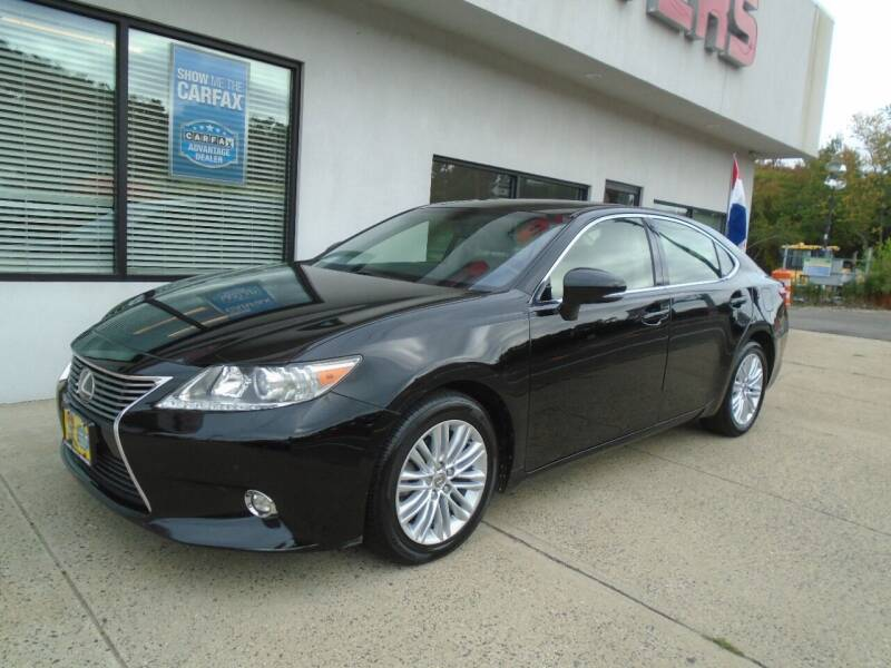 2015 Lexus ES 350 for sale at Island Auto Buyers in West Babylon NY