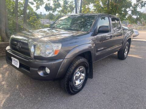 2009 Toyota Tacoma for sale at ANDONI AUTO SALES in Worcester MA