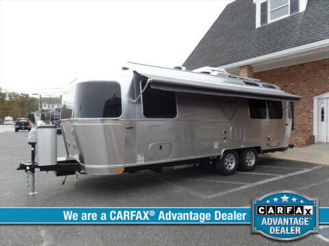 2018 Airstream Flying Cloud for sale at RoseLux Motors LLC in Schnecksville PA