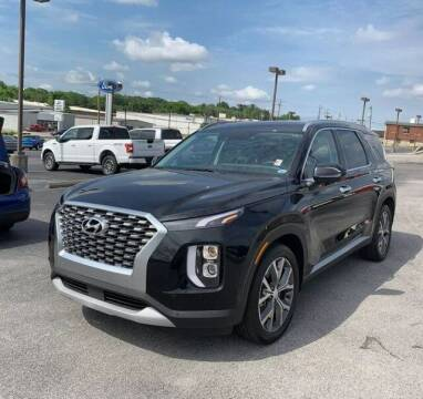 2020 Hyundai Palisade for sale at Tim Short Auto Mall in Corbin KY