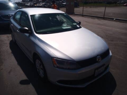 2011 Volkswagen Jetta for sale at Horne's Auto Sales in Richland WA