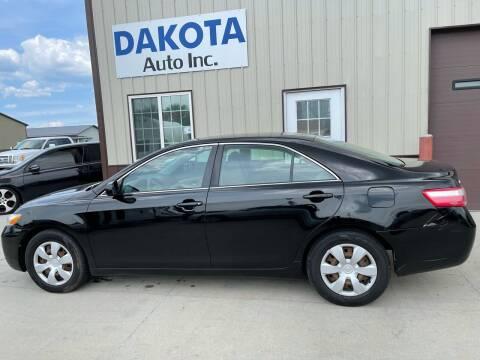 2009 Toyota Camry for sale at Dakota Auto Inc. in Dakota City NE
