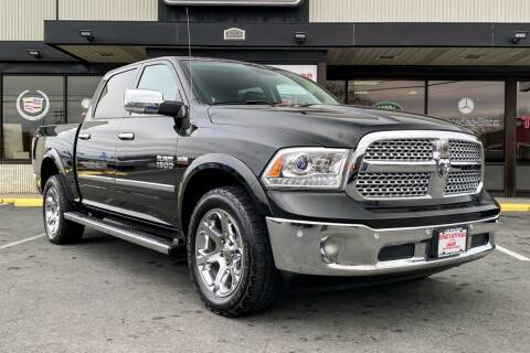 2017 RAM Ram Pickup 1500 for sale at Michaels Auto Plaza in East Greenbush NY