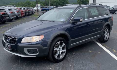 2012 Volvo XC70 for sale at Volare Motors in Cranston RI