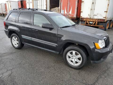 2009 Jeep Grand Cherokee for sale at 518 Auto Sales in Queensbury NY