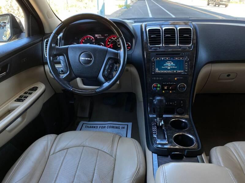 2012 GMC Acadia AWD Denali 4dr SUV - Philladelphia PA