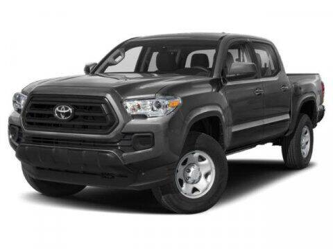 2021 Toyota Tacoma for sale in Humble, TX