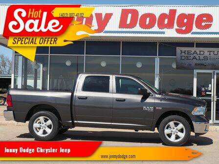 2020 RAM Ram Pickup 1500 Classic for sale at Jonny Dodge Chrysler Jeep in Neligh NE