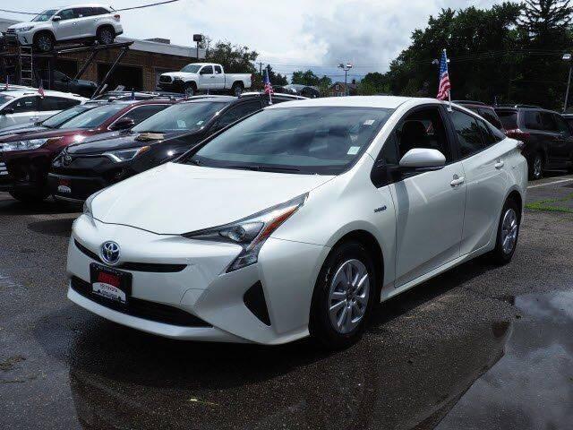 2016 Toyota Prius for sale in Edison, NJ