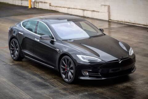 2017 Tesla Model S for sale at MS Motors in Portland OR