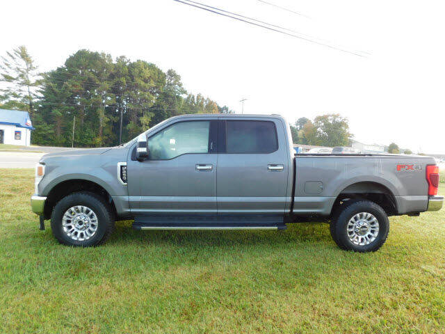 2022 Ford F-250 Super Duty for sale in Manchester, TN