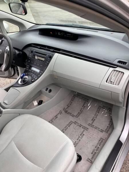 2010 Toyota Prius II 4dr Hatchback - Chicago IL