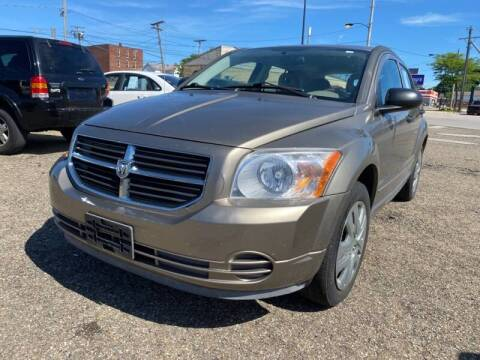 2007 Dodge Caliber for sale at Family Auto in Barberton OH