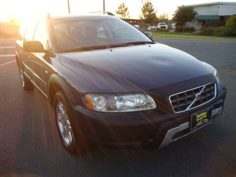 2006 Volvo XC70 for sale at Shell Motors in Chantilly VA