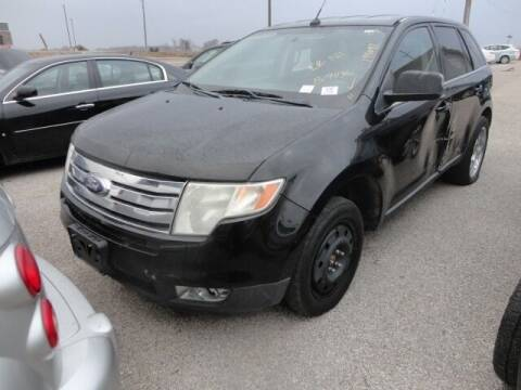 2008 Ford Edge for sale at Carz R Us 1 Heyworth IL - Carz R Us Armington IL in Armington IL