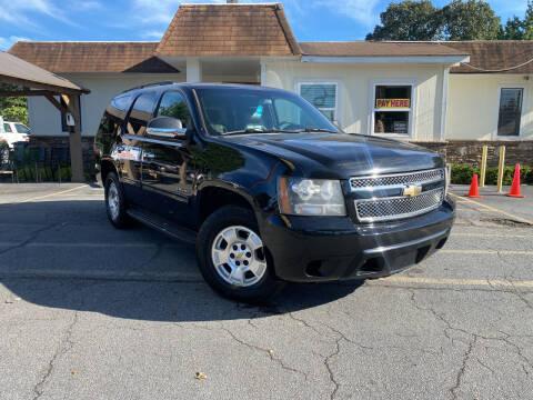 2010 Chevrolet Tahoe for sale at Hola Auto Sales Doraville in Doraville GA