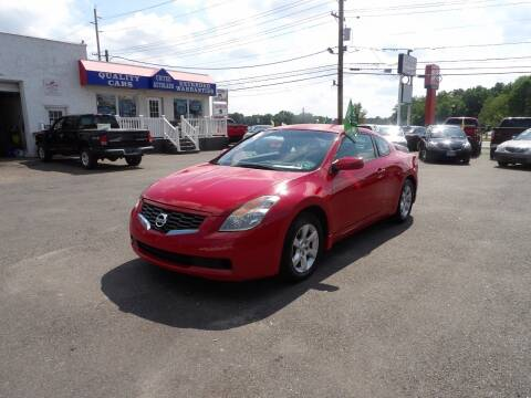2009 Nissan Altima for sale at United Auto Land in Woodbury NJ