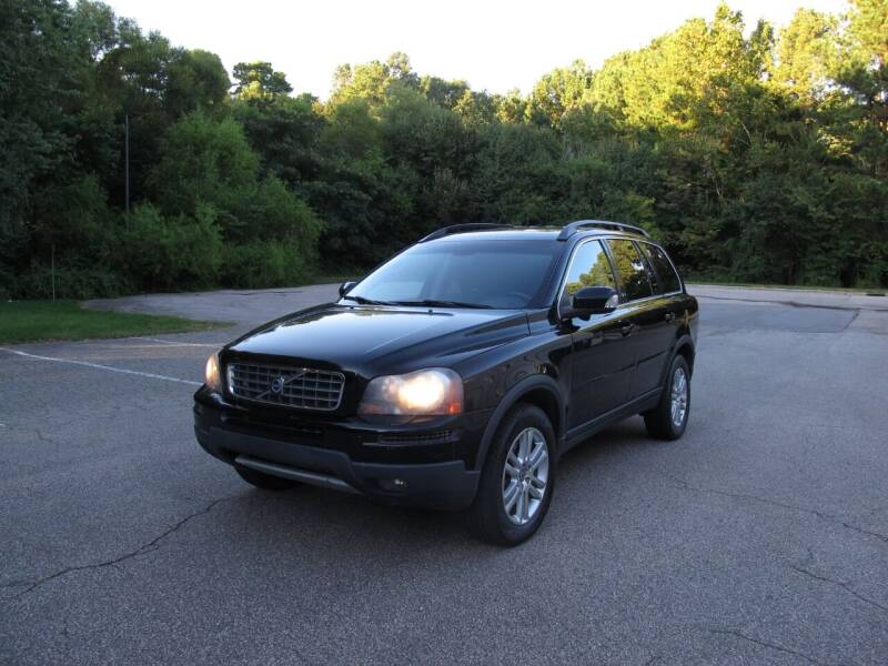2009 Volvo XC90 for sale at Best Import Auto Sales Inc. in Raleigh NC