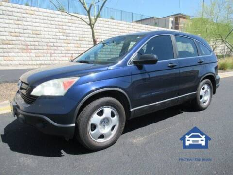 2009 Honda CR-V for sale at AUTO HOUSE TEMPE in Tempe AZ