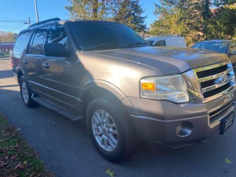 2011 Ford Expedition for sale at Jimmy Jims Auto Sales in Tabernacle NJ