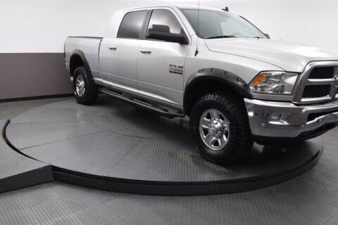 2016 RAM Ram Pickup 2500 for sale at Hickory Used Car Superstore in Hickory NC