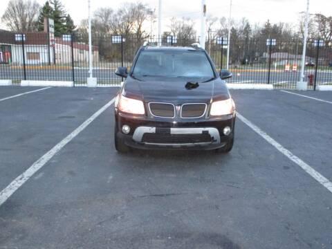 2008 Pontiac Torrent for sale at Highway Auto Sales in Detroit MI