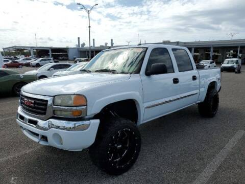2005 GMC Sierra 1500 for sale at Adams Auto Group Inc. in Charlotte NC