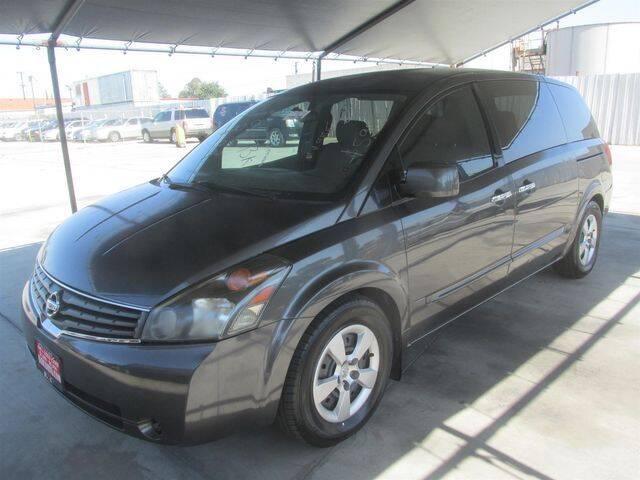 2009 Nissan Quest for sale in Gardena, CA