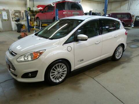 2015 Ford C-MAX Energi for sale at Willrodt Ford Inc. in Chamberlain SD