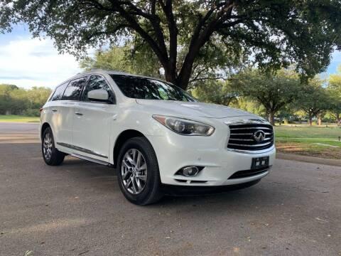 2014 Infiniti QX60 for sale at 210 Auto Center in San Antonio TX